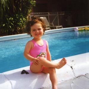 5-1 Sibora hedhur kembet si princesh, mesuar nga Nena, Florida