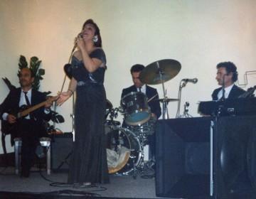 Anita nё Koncerte