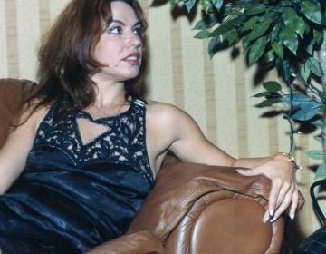 Anita Foto