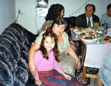 Anita, Sibora & Hazbija