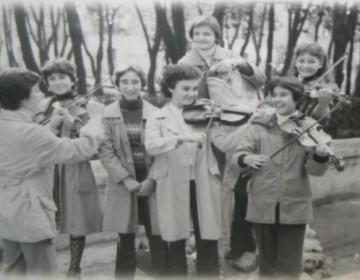 Fëmijëria